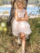 Linea Raffaelli kids 2021 - Set 006 - Dress 210-527-01-a