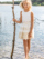 Linea Raffaelli kids 2021 - Set 016 - Dress 210-531-01-a