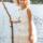 Linea Raffaelli kids 2021 - Set 016 - Dress 210-531-01-b