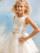 Linea Raffaelli kids 2021 - Set 060 - Dress 210-573-01-c